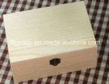 غلّة كرم زخرفيّة صنع وفقا لطلب الزّبون صندوق طبيعيّ خشبيّة لأنّ حديقة مزارع