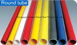 Высокопрочные и высокие пробка/труба стеклоткани FRP Moduls GRP