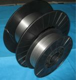Fil de soudure Er70s-6 enduit non de cuivre, fil de soudure de cuivre solide