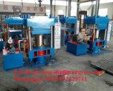 Hersteller der Gummimaschine Xlb 400X400X2 Vulkanisator-/Rubber-Presse