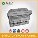 LED-explosionssicheres Licht für Tankstelle, UL, Dlc