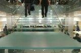 Лестница Frameless балюстрады стеклянная (GS. 01G. SS)