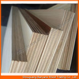 상업적인 Plywood - Bingtangor Plywood 또는 Okouman Plywood