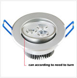 Bulbo del LED Downlights