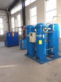 Psa窒素の発電機、ガスは浄化する: 99.999%機械