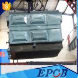 2016 пар Water Tube Shandong Boiler для Sale