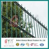868 개인적인 정원을%s 두 배 용접된 철망사 담 또는 금속 와이어 두 배 담