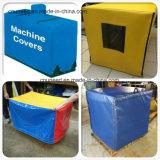 기계장치와 트럭을%s 1000d 18oz PVC 방수포 Tarps