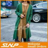 Оптовое пальто способа женщин высокого качества одежды