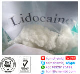 99.97% Benzocaine anestésico del polvo de la calidad USP36 (acoplamiento 40; Acoplamiento 200)