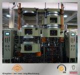ISO BV SGS를 가진 기관자전차 고무 타이어/내부 관 타이어 경화 기계