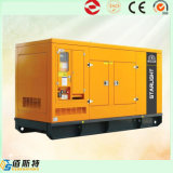 De geluiddichte Diesel van de Macht van de Motor 100-500kw Reeks van de Generator