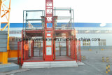 Gerbeur de Mingweiconstruction pour le passager Andfreight Sc100-1000kg