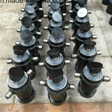 Cilindro hidráulico temporario doble para la venta