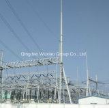 Edificios de la estructura de acero de la alta calidad para la subestación y la otra construcción