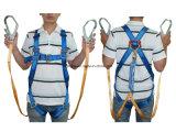 Protecta 5-Point Einstellungs-Verdrahtung, mit dem rückseitigen D-Klipp, allgemeinhin