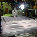 Chaîne de production ondulée d'ailette de transformateur de courant de faisceau fendu machines