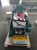 米国の販売の木製の粉砕機機械Diesesl 22HP