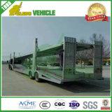 Aanhangwagens van de Auto van de Vrachtwagen van de Carrier van het Vervoer van de Vervoerder van het Voertuig SUV de Semi