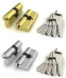 Fechamento de cilindro do zinco, fechamento de porta, fechamento de cilindro (AL-60-70-80-90)