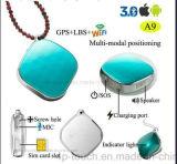 Personal de GPS para la Seguridad y la Situación de Emergencia (A9)