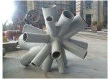 Form-Stahl-Knotenpunkte