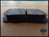 Мощное D1113 для оптовой он-лайн пусковой площадки заднего тормоза для Lexus (04466-22190)