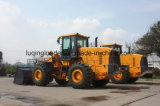 De Machines van de Landbouw van Hyundai
