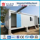 De moderne Modulaire Huizen van de Container van /Prefab van het Restaurant van de Verschepende Container