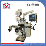 Universaldrehkopf CNC-Fräsmaschine (XK6325)