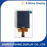 解像度240X320のカスタマイズされた接触LCD TFTモジュールのモニタの表示