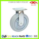 Шарнирное соединение 8 дюймов фиксируя сверхмощный резиновый рицинус (P701-34FK200X50S)