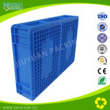 電子工学の記憶のための青いカラー頑丈なプラスティック容器