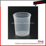 중국에 있는 고품질 또는 플라스틱 주입 컵 형