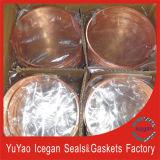 De AutoDelen van de Pakking van de Cilinderkop van de Pakkingen van het koper (Ig-040)