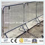 Гальванизированные баррикады конструкции нержавеющей стали