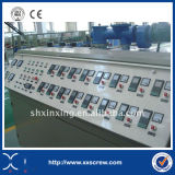 Tipos de Plastic Water Pipe Single Screw Extruder