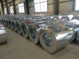 Bobine en acier galvanisée plongée chaude/Gi (0.125--1.3mm)