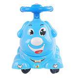 Reizendes Plastikbaby Potty mit Removeable innerer Toilette