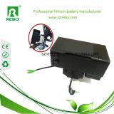 de e-Fiets van de Fles van het Water 24V/36V 7ah/9ah/11ah het Pak van de Batterij