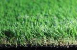 Grass artificial Carpet para el jardín Landscaping.