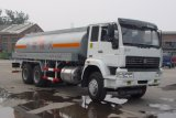 Sinotruk 유조선 트럭 6x4 (ZZGPS)
