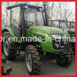 trator rodado 60HP, trator 4WD agricultural (FM604T)