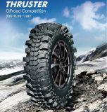 Pneu de Comforser M+S, pneu da/T, pneu de neve, pneu do terreno da lama, pneu de M/T (285/75R16LT, 315/75R16LT, 305/70R16LT)