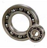 Rodamiento de bolitas esférico autoalineador del rodamiento de bolitas de los rodamientos de bolas de acero