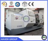 Cnc-horizontaler Drehbank-Maschinen-Export Polen CKC6193X3000