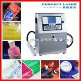 Impresora de inyección de tinta de la botella del tubo del PVC con la ISO del SGS del Ce