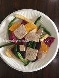 Mischgemüse-u. Frucht-Chips mit Qualität