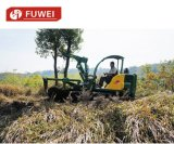 Землекоп отверстия вала колеса Fuwei 26HP миниый