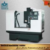 Центр CNC высокого качества вертикальный подвергая механической обработке с большим шпинделем